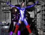Chain Reaction by Tuffers-Art