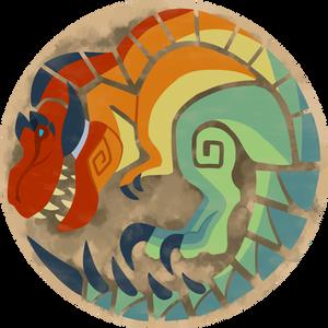 Tirannex Icon