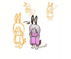 sea Bunny girl Request# 7