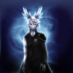 Zephyr Portrait by Tassy