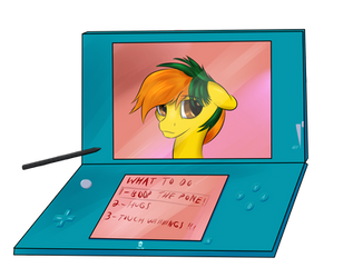 In3DS Boopday by Renarde-Louve