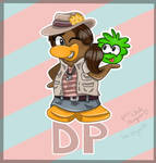 DP - Drawing for Club Penguin (READ DESCRIPTION)