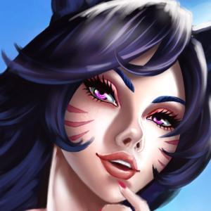 Aryuuna's Profile Picture