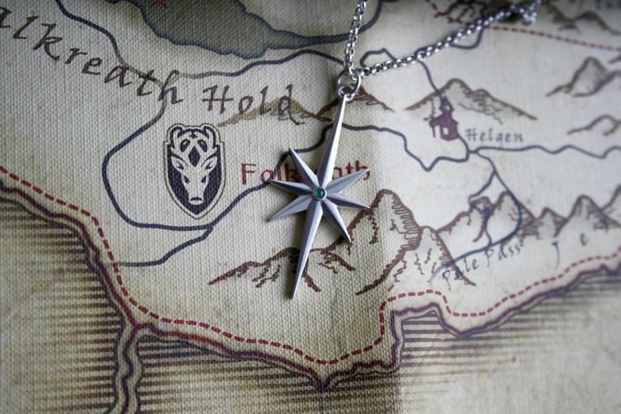 Corellon star by merovech-navarre