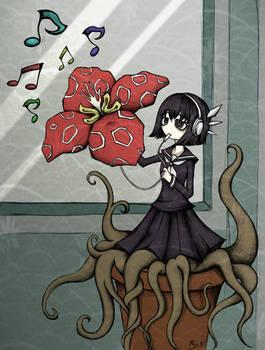 Song of the Flowerpot