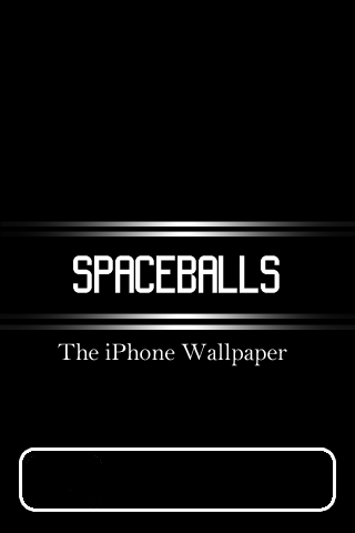 spaceballs iphone wallpaper by seiferdesigns on deviantart