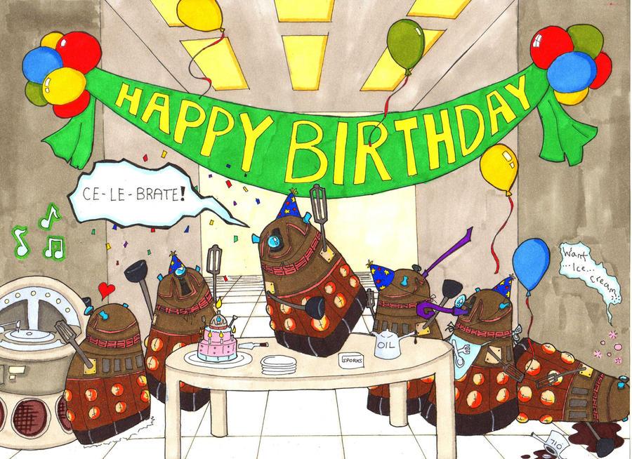 Поздравление с днем рождения тем кто далеко