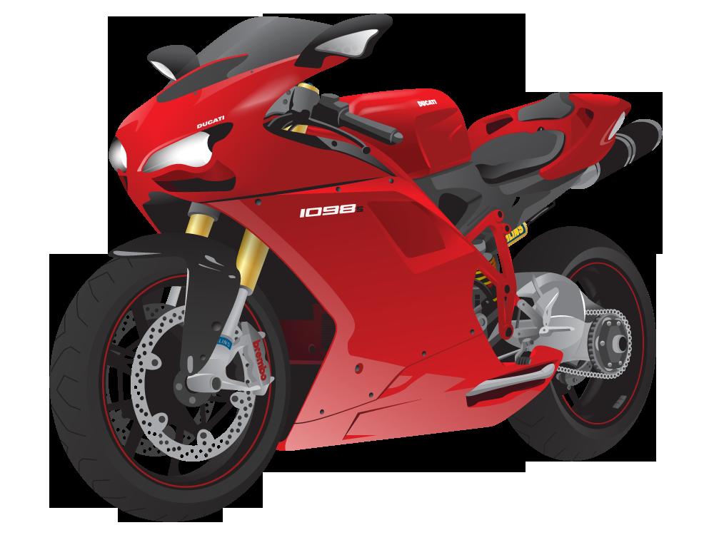 Ducati Body Kit