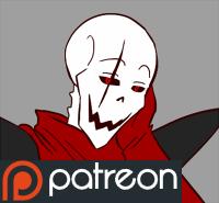 Patreon by Maxlad