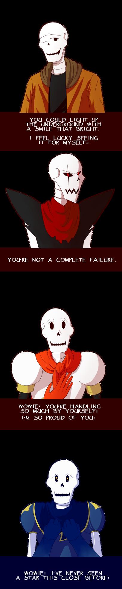 Encouragement by Maxlad