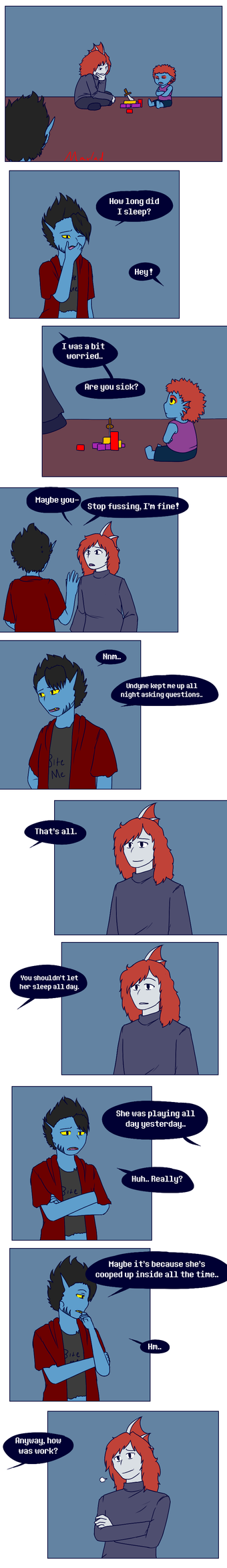 Her past page 7 by Maxlad