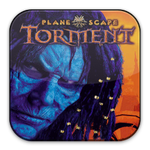 Planescape: Torment Flurry Icon