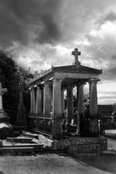 Eternity and Silence II