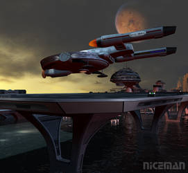 Seabase Duty by NICELabs
