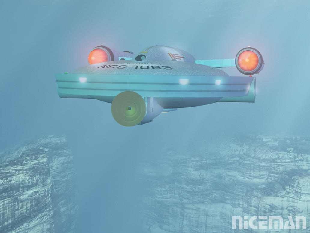 Seabase Duty 2 by NICELabs