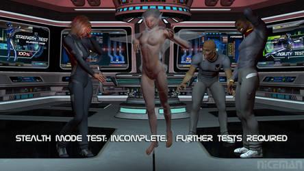 Destiny Armor Prototype Evaluation by NICELabs