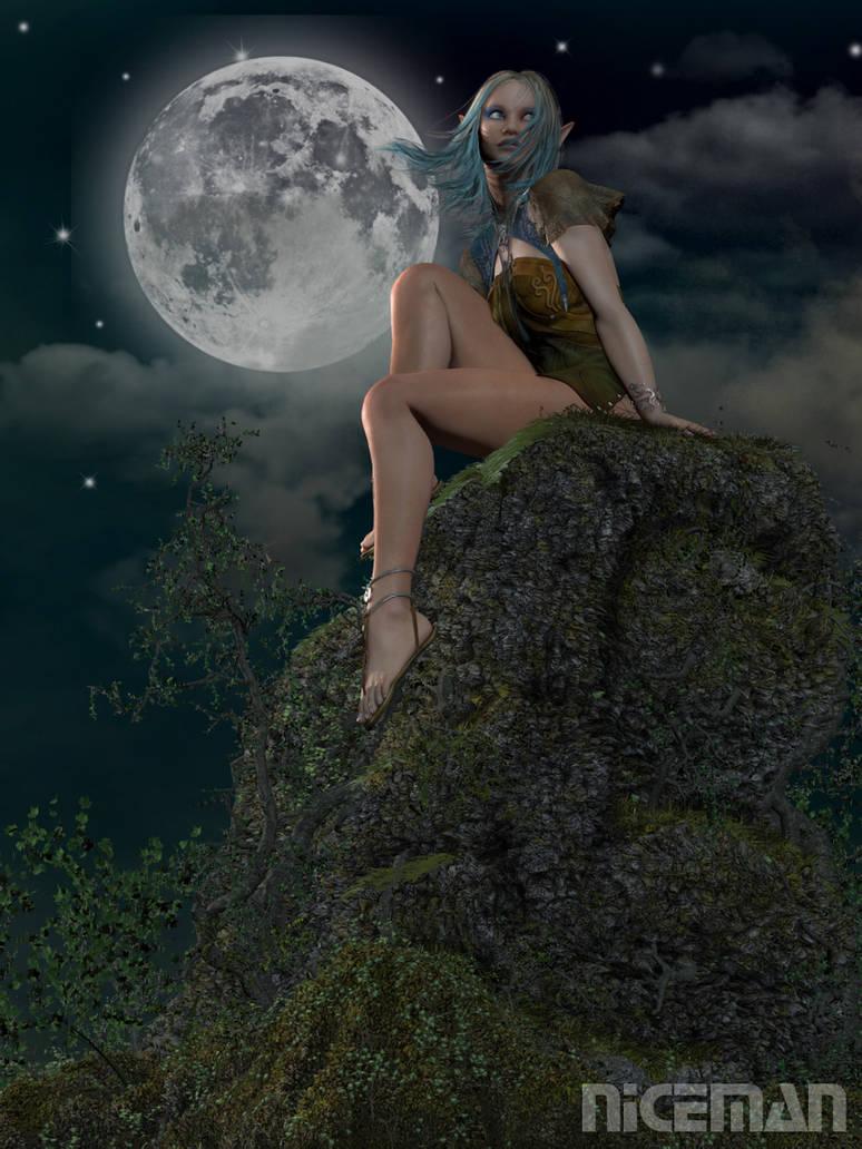 Lone Fantasy 3