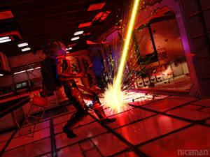 Traveller RPG: Hull Hit!