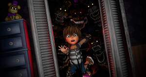 [REMAKE] Here Are Your Nightmares