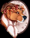 .: Flower Crown King :.: Gift :.