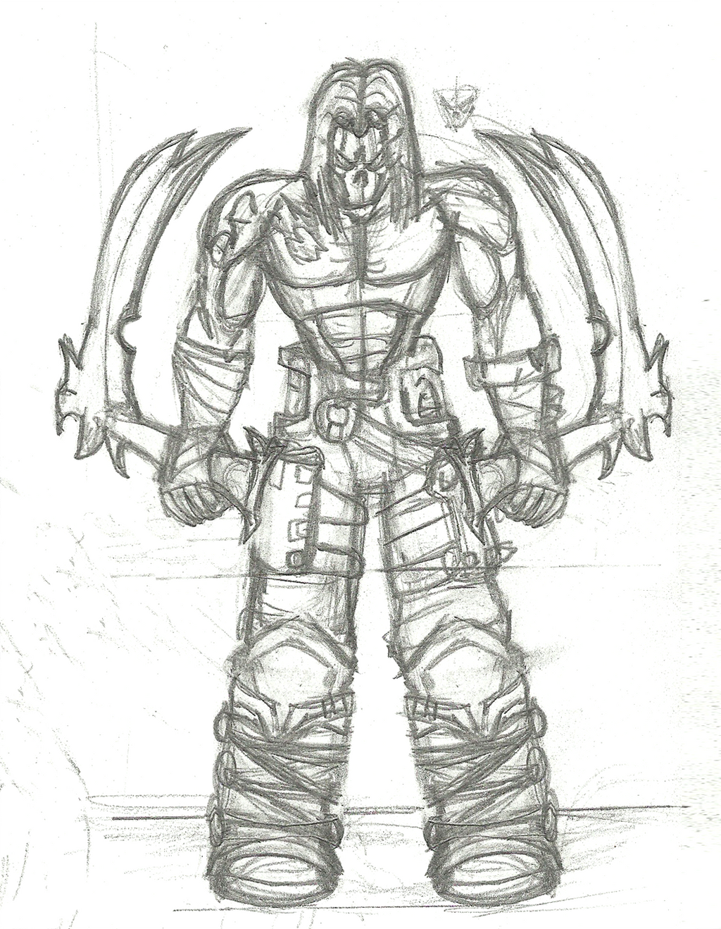 Death darksiders 2 reaper form