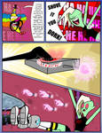 Wander Over Yonder: The Trap Page 11