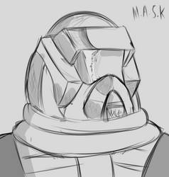 Anyma's May Madness Challenge Day 3: Mask