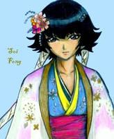 Soi Fong by Shaolinsfight