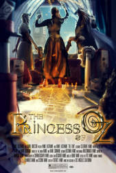 Princes of Oz Key Art by nato2469