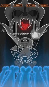 Not a Slacker Anymore