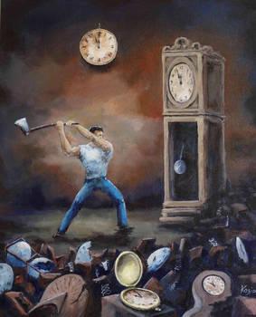 Killing the time