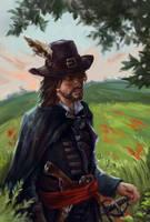 Pilgrim by Havaniero-Giese