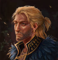 Anders by Havaniero-Giese