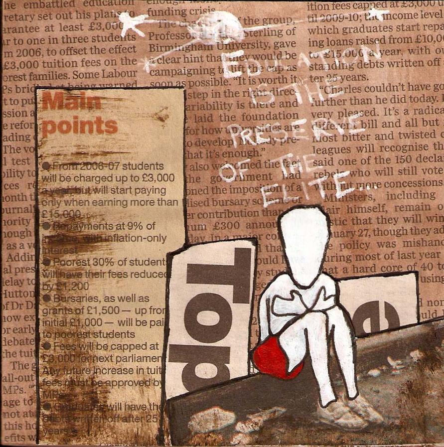 Education Elite by bobthekillergoldfish