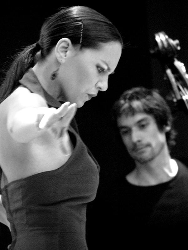 Ples,muzika igra Flamenco_by_LaBoiteNoire