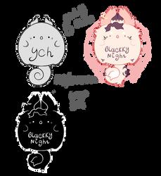 Logo ych (open)
