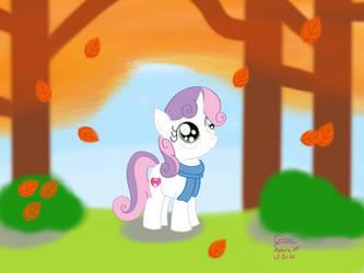 Autumn Belle