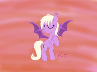 A Bat Full Of Heart