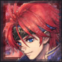 Fire Emblem: Free Roy Avatar by Inoune