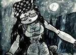 Historias de Sirenas (Fake Screenshot) - Julia