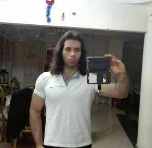 Beastopop's Profile Picture