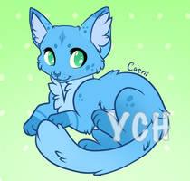 Cute YCH - OPEN