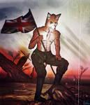 Fox Soldier