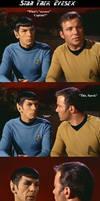 Star Trek - Eyesex