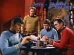 Spock - McGyver of Star Trek