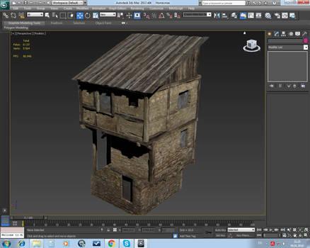 slum house 3