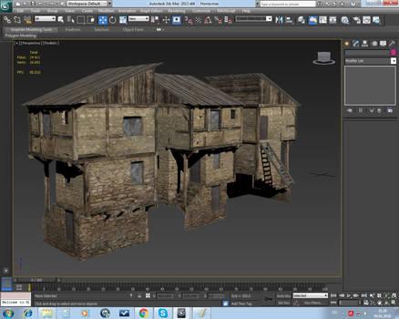 slum house 5