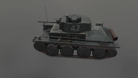PzKpfw 38(t) 4