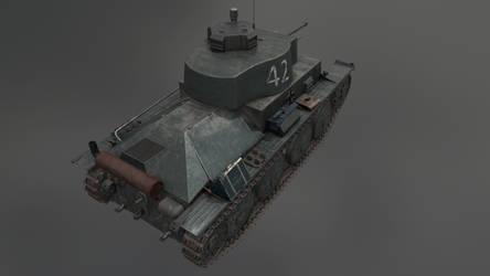 PzKpfw 38(t) 5
