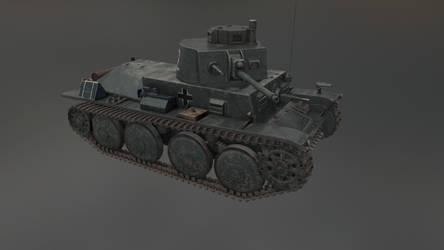 PzKpfw 38(t) 6